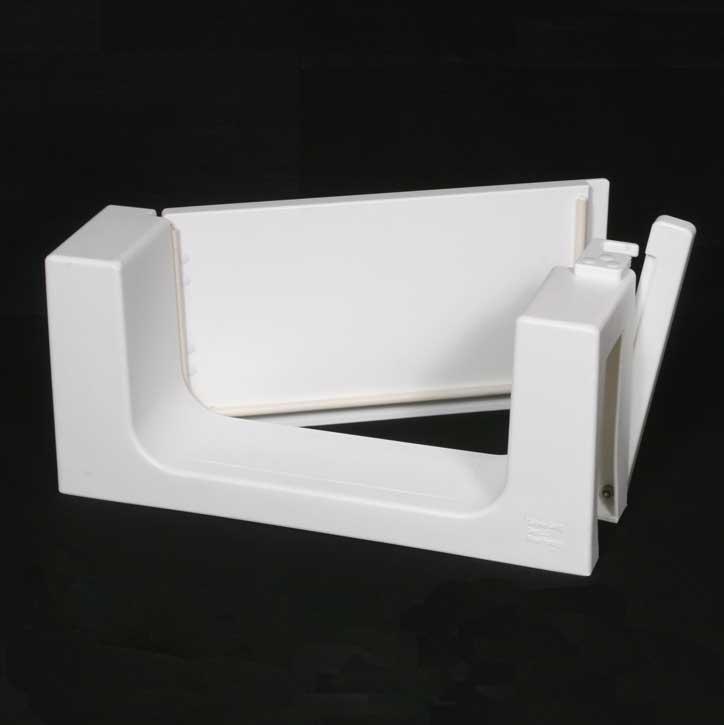Benefits and features of the Safeway Tub Door® & Bathroom Restorations